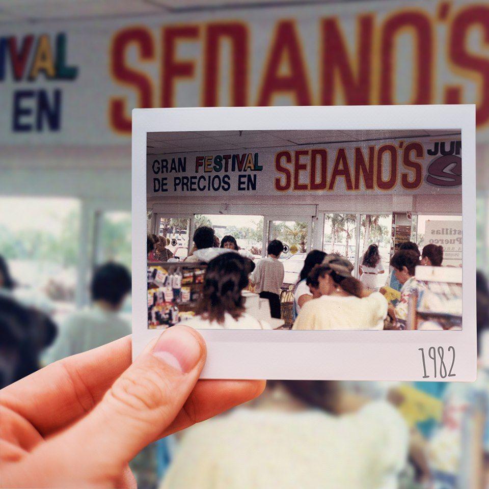 Sedano's Supermarket - Miami Information