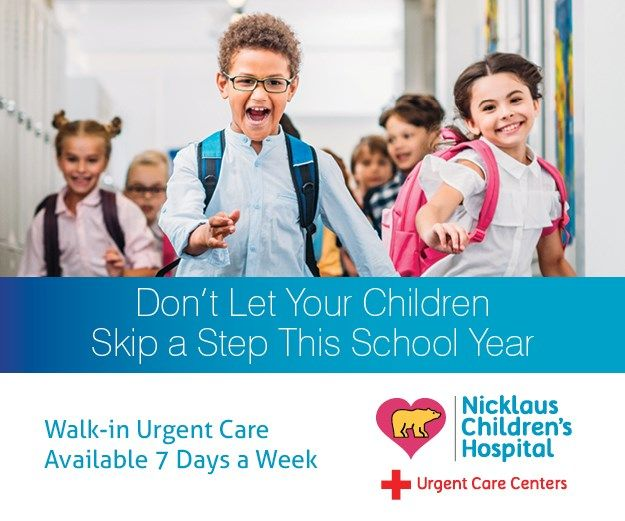 Nicklaus Children's Hospital Heart Program - Miami Craniofacial