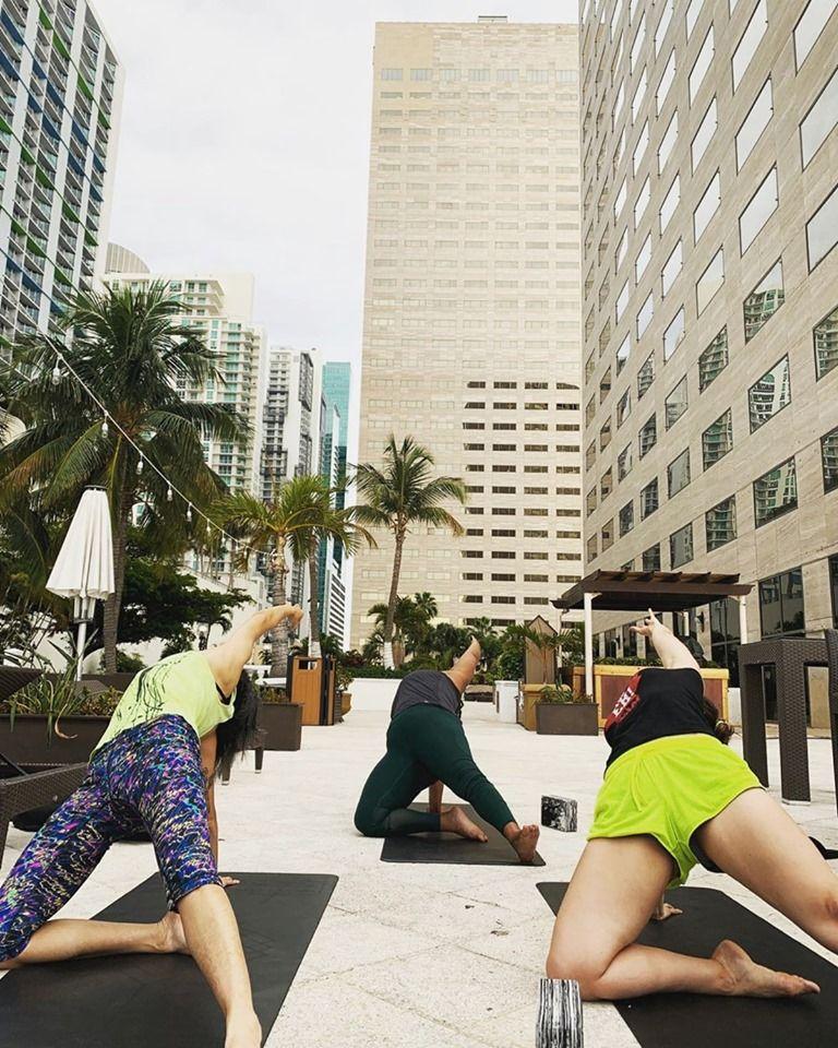 InterContinental Miami - Miami Accommodate