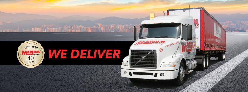 Marjam Supply Co. - Miami Information