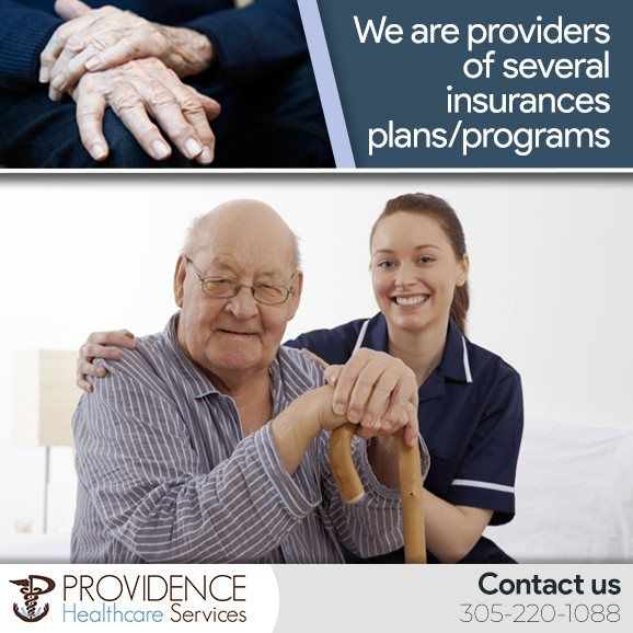 Providence Healthcare Services - Miami Regulations