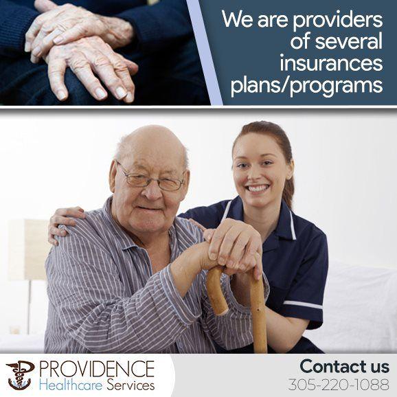 Providence Healthcare Services - Miami Information