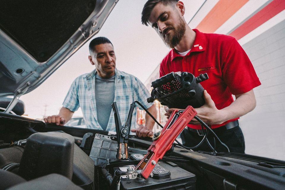 AutoZone Auto Parts - Hialeah Convenience