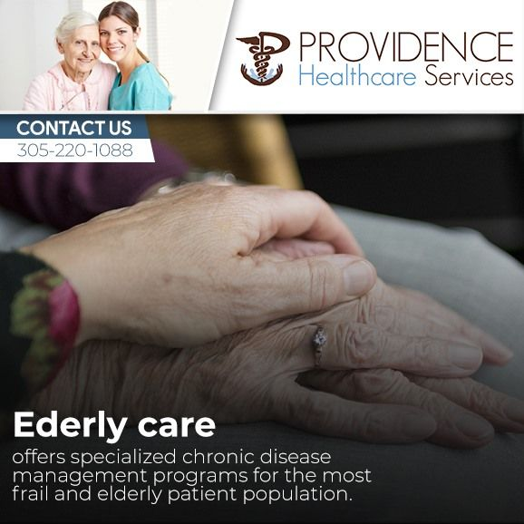 Providence Healthcare Services - Miami Timeliness
