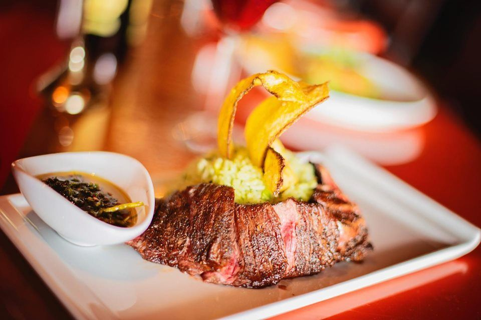 Prohibition Restaurant and Speakeasy - Miami Webpagedepot