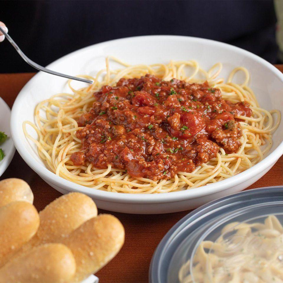 Olive Garden Italian Restaurant - Hialeah Accommodate
