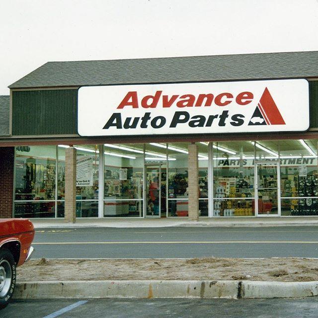 Advance Auto Parts - Miami Facilities