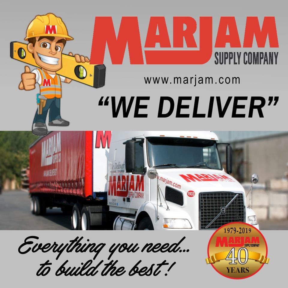 Marjam Supply Co. - Miami Association