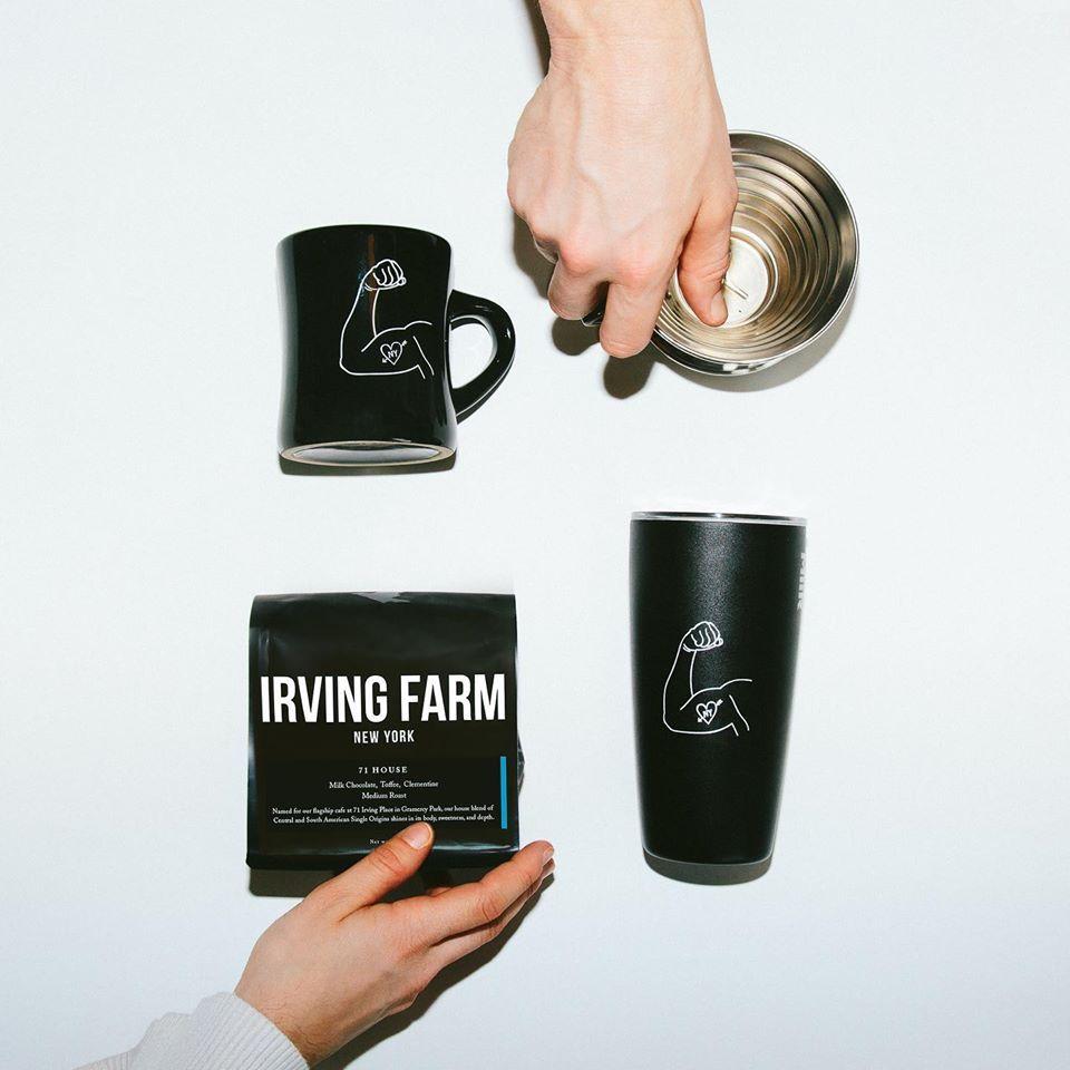 Irving Farm New York - New York Contemporary