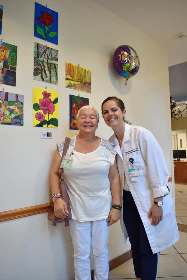 Miami Jewish Health - Miami Informative