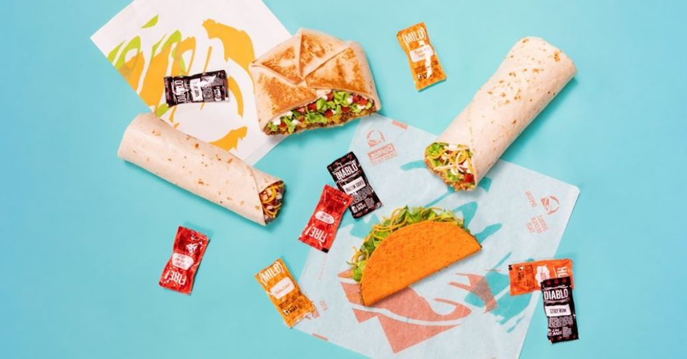 Taco Bell - Queens Accommodate