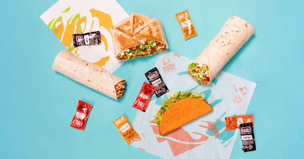 Taco Bell - Miami Convenience