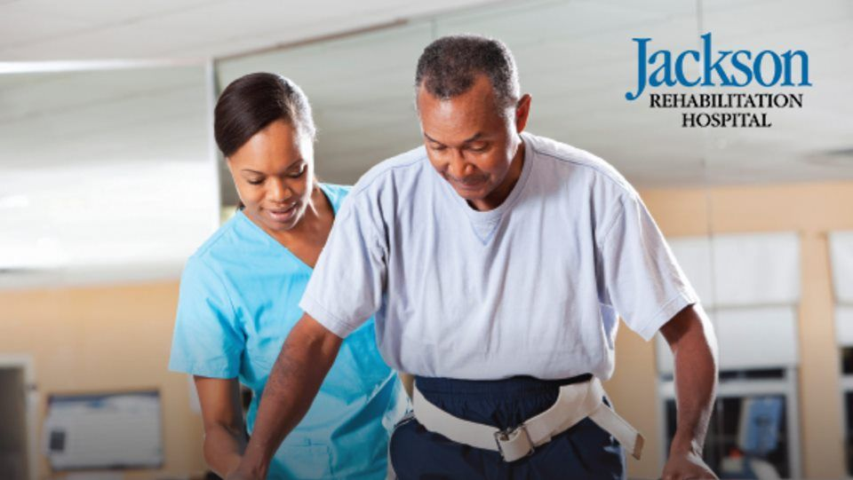 Jackson Multispecialty Center - Health District, Cardiology Services Informative