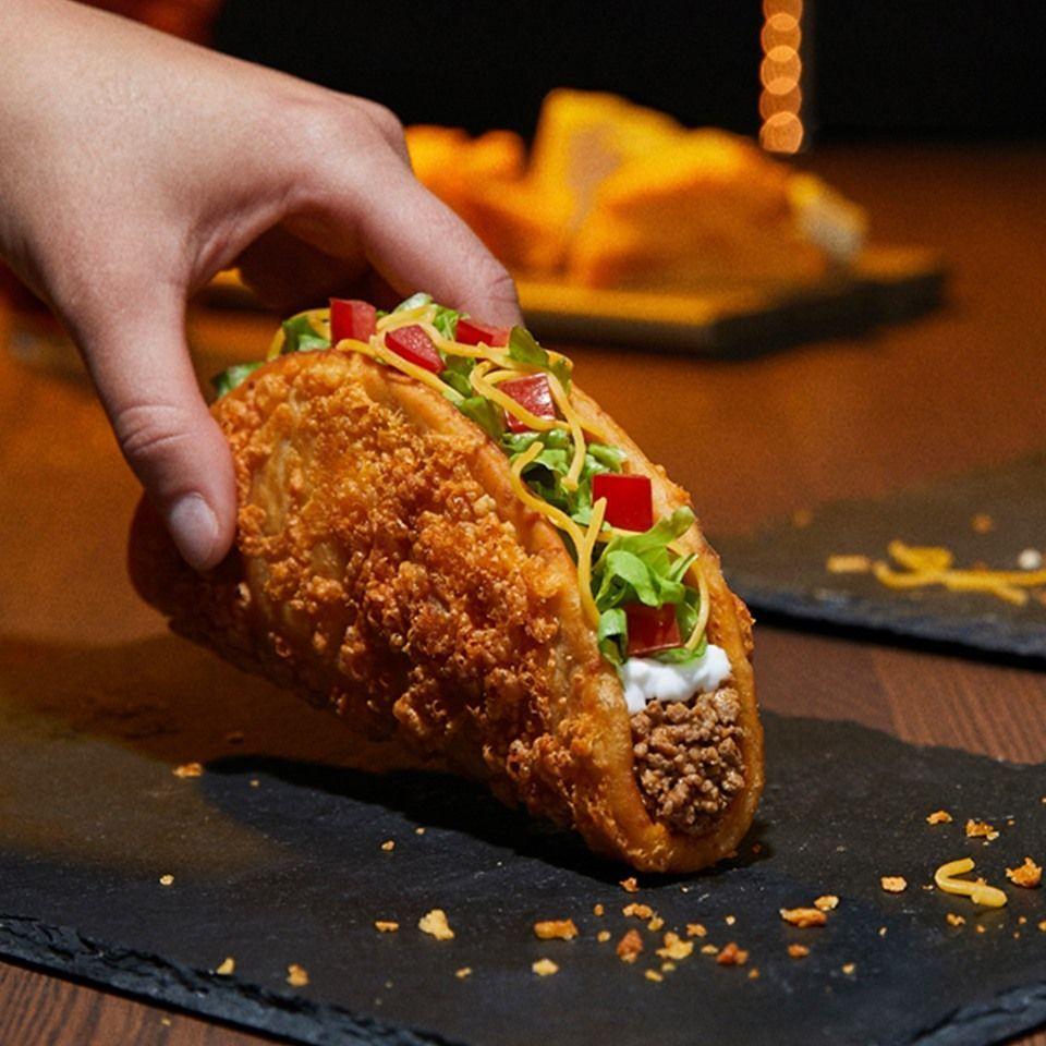 Taco Bell - Queens Informative