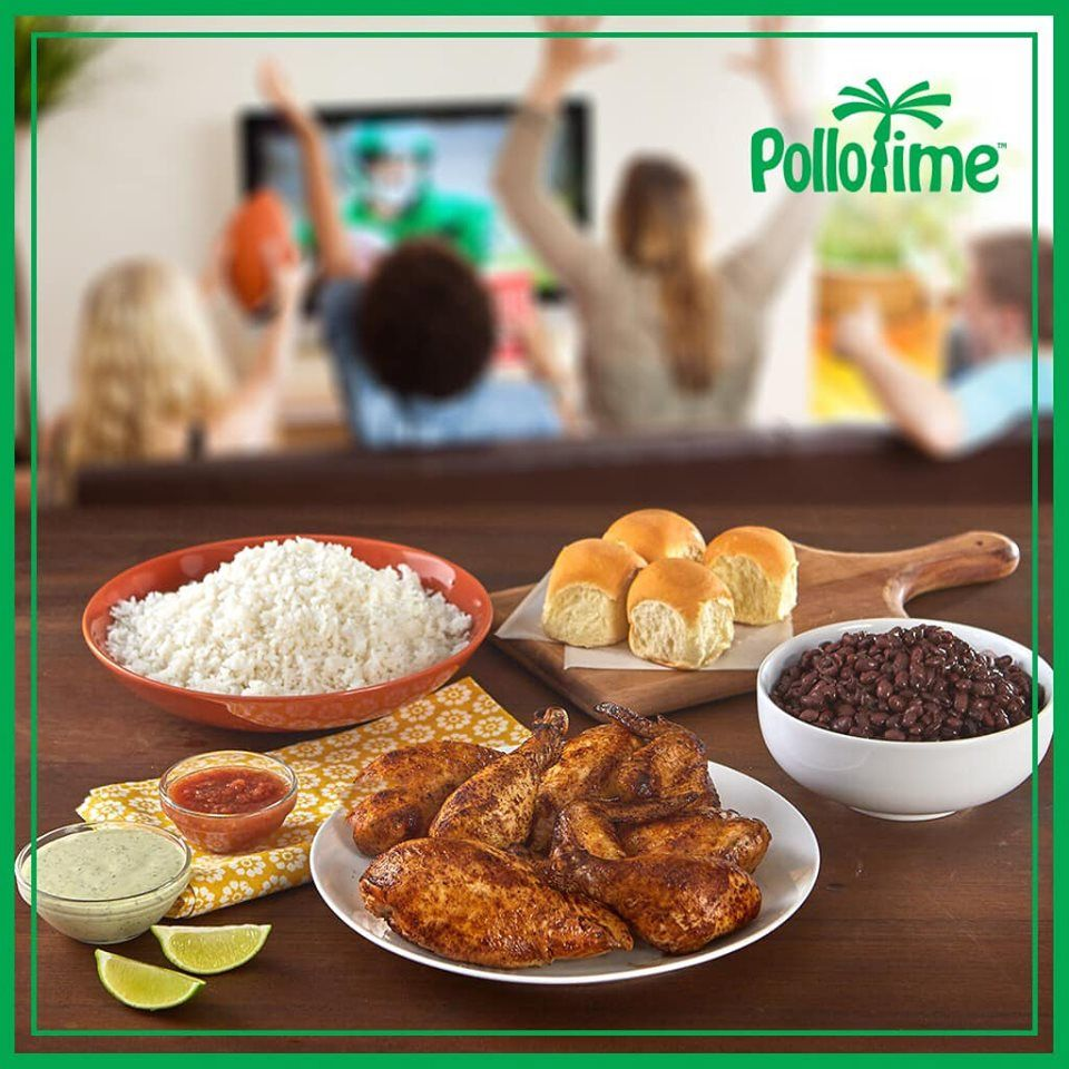 Pollo Tropical - Miami Reservations