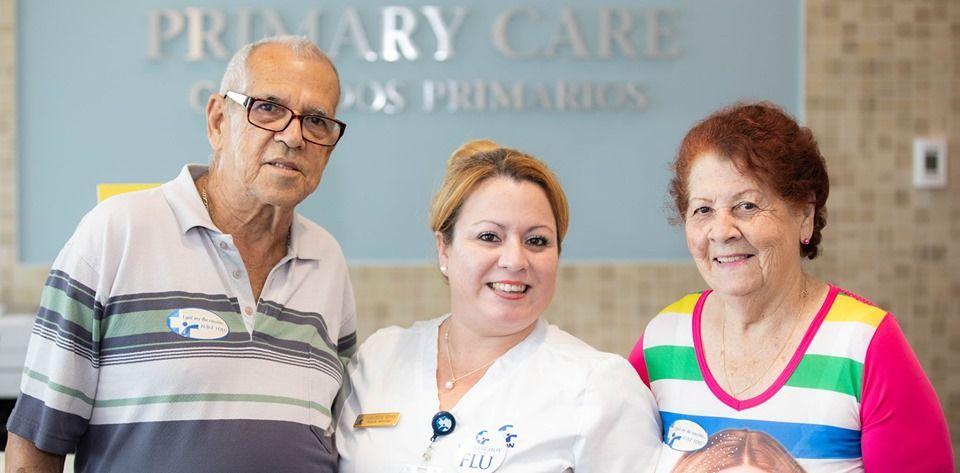 Leon Medical Centers - Miami Information
