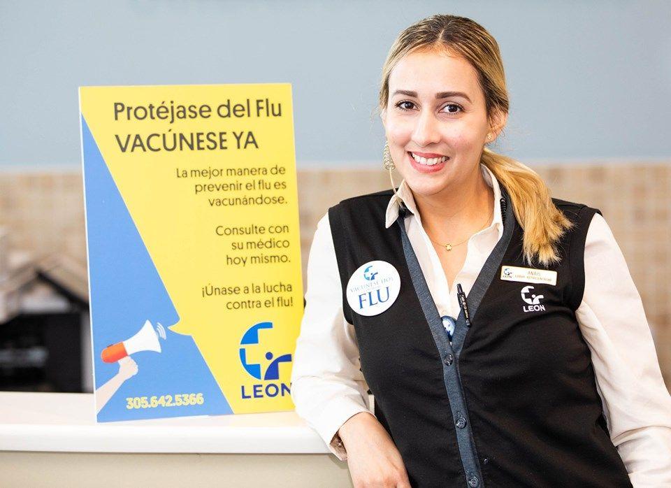 Leon Medical Centers - Miami Informative