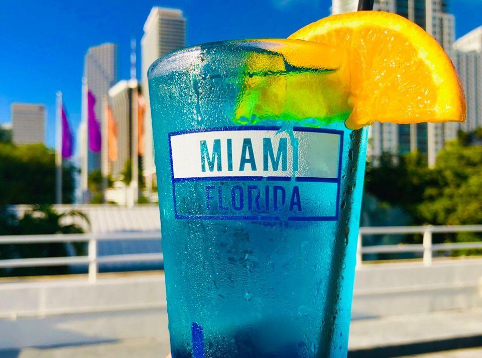 Bubba Gump Shrimp Co. - Miami Standardized