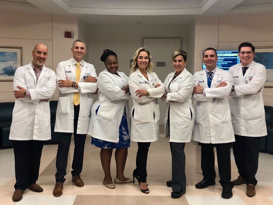 Jackson Memorial Hospital - Miami Information
