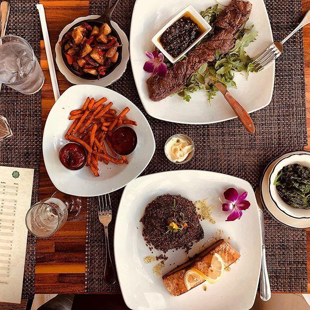 Organic Bites - Miami Restaurants