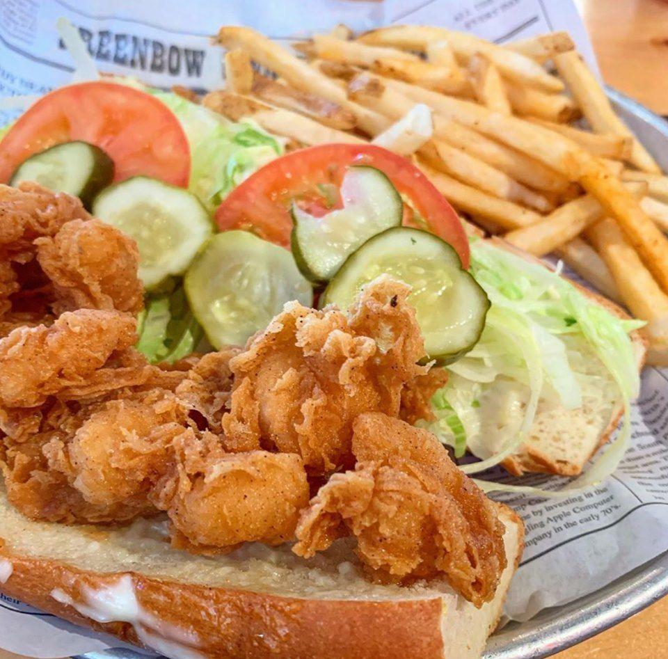 Bubba Gump Shrimp Co. - Miami Regulations