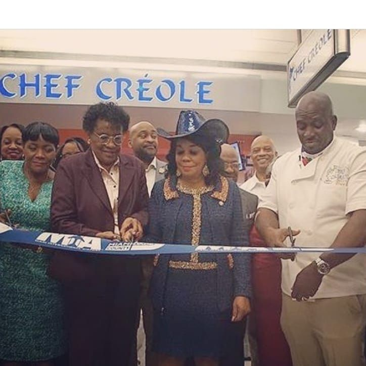 Chef Creole Seasoned Restaurant - Miami Reservations