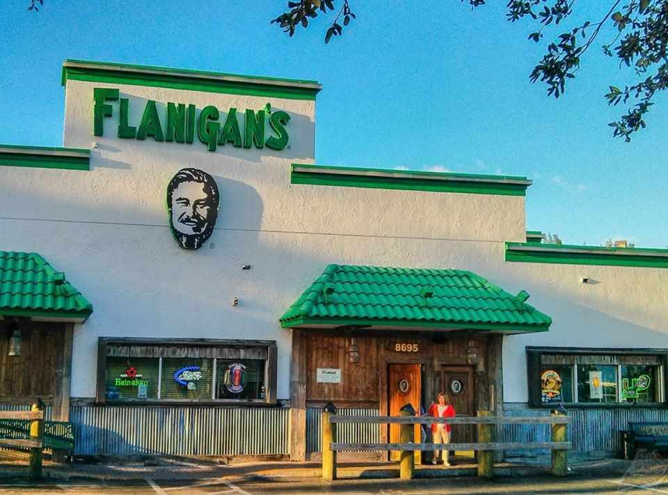 Flanigan's Seafood Bar and Grill - Miami Information