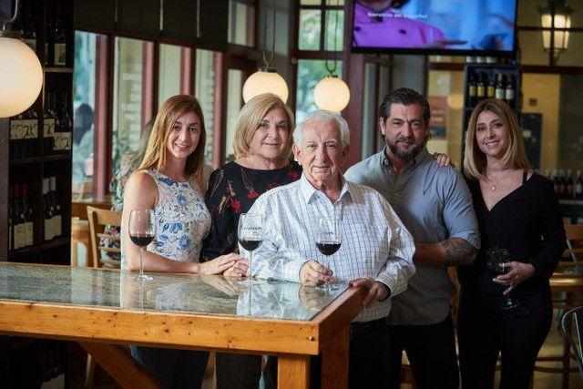 Graziano's in Brickell - Miami Informative