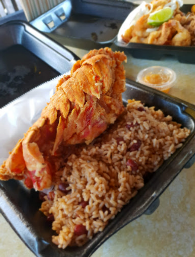 Chef Creole Seasoned Restaurant - Miami Informative