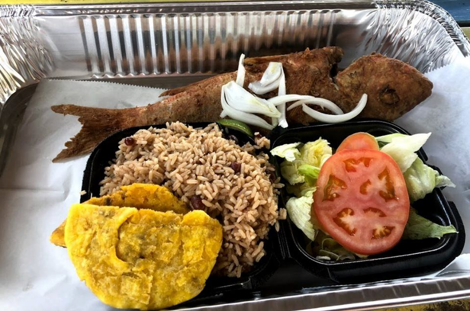 Chef Creole Seasoned Restaurant - Miami Information