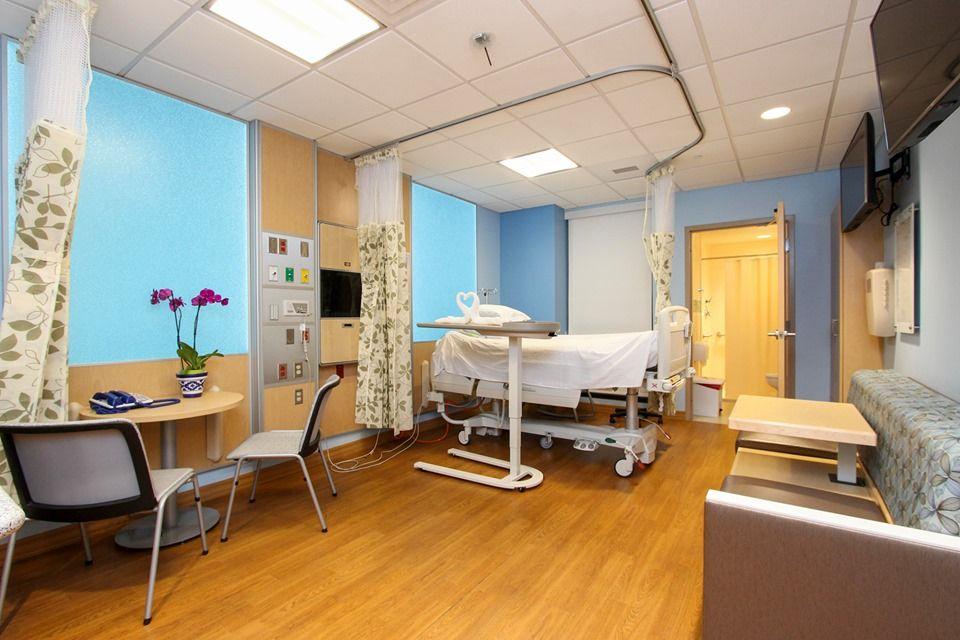 Jackson Memorial Hospital - Miami 585-1111the
