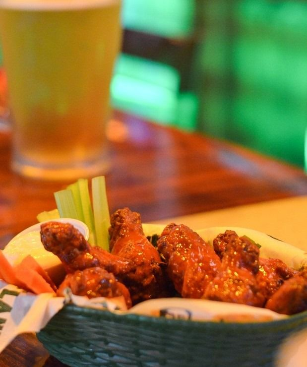 Flanigan's Seafood Bar and Grill - Miami Accommodate