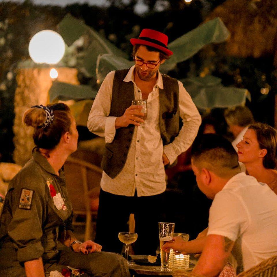 Café Roval - Miami Flexibility