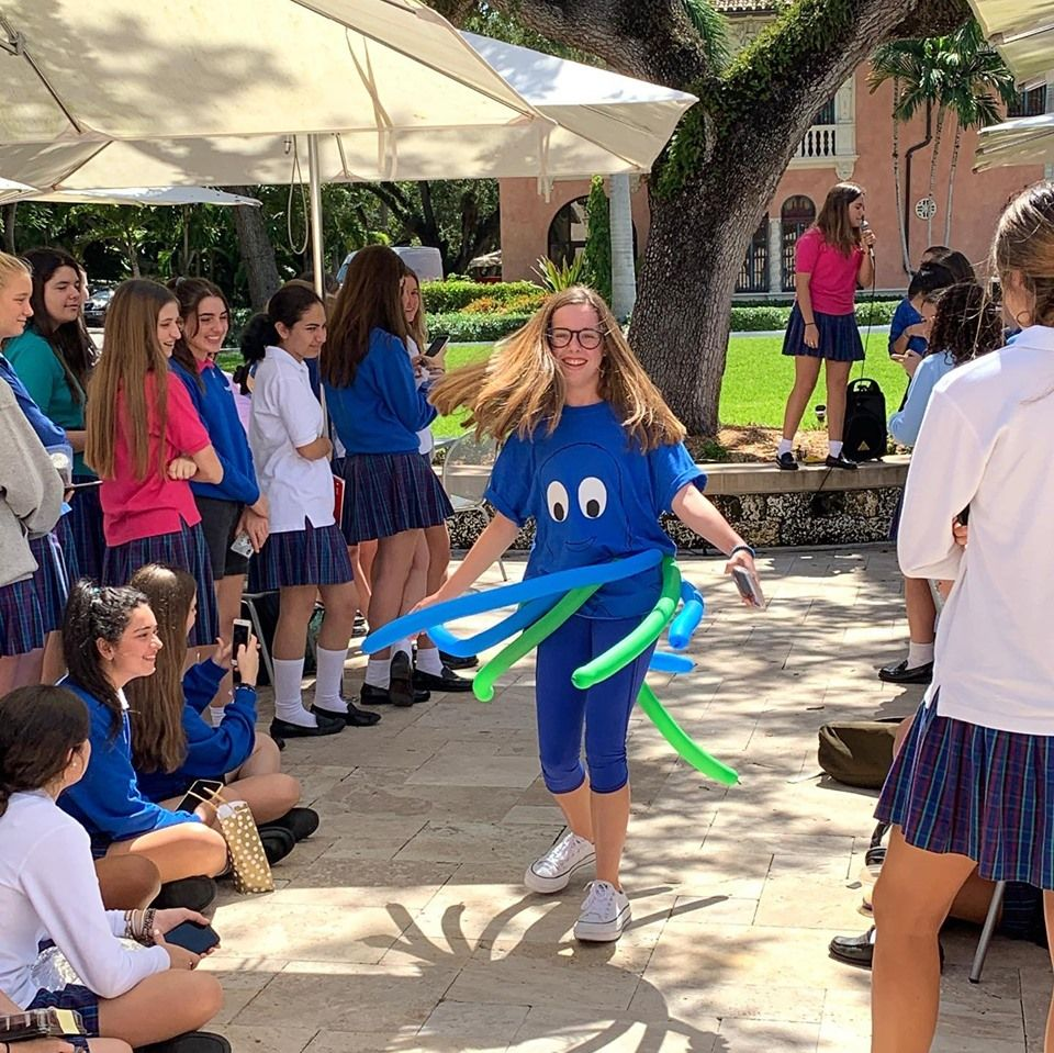 Carrollton School of the Sacred Heart - Duchesne Campus - Miami Elementary