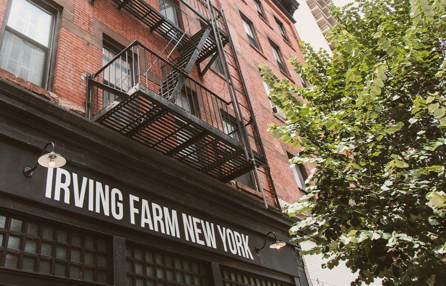 Irving Farm New York - New York Reservation
