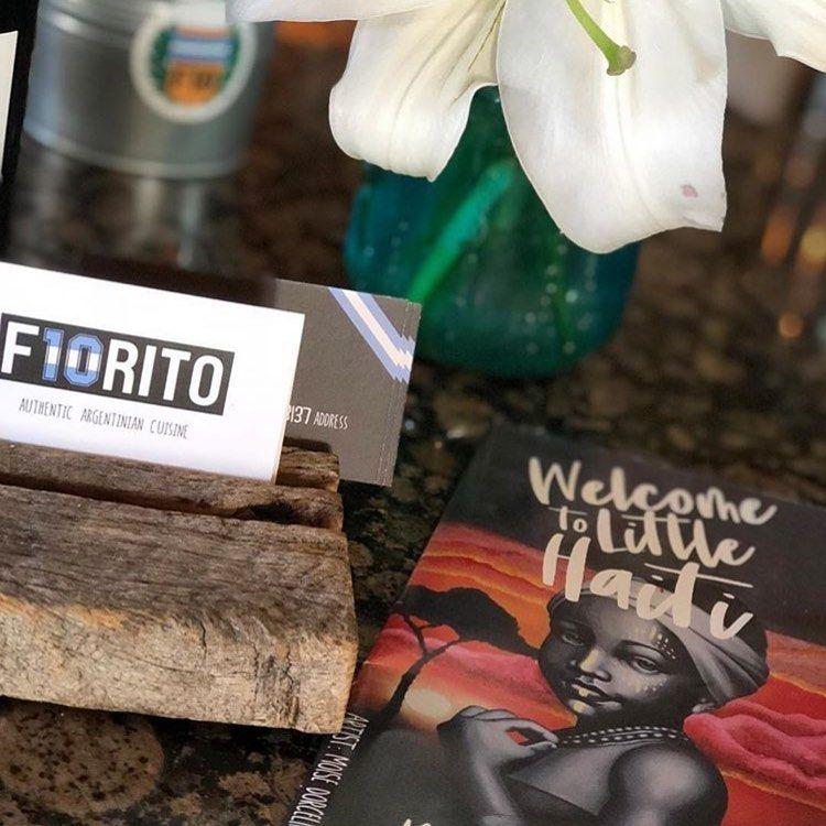 Fiorito - Miami Combination