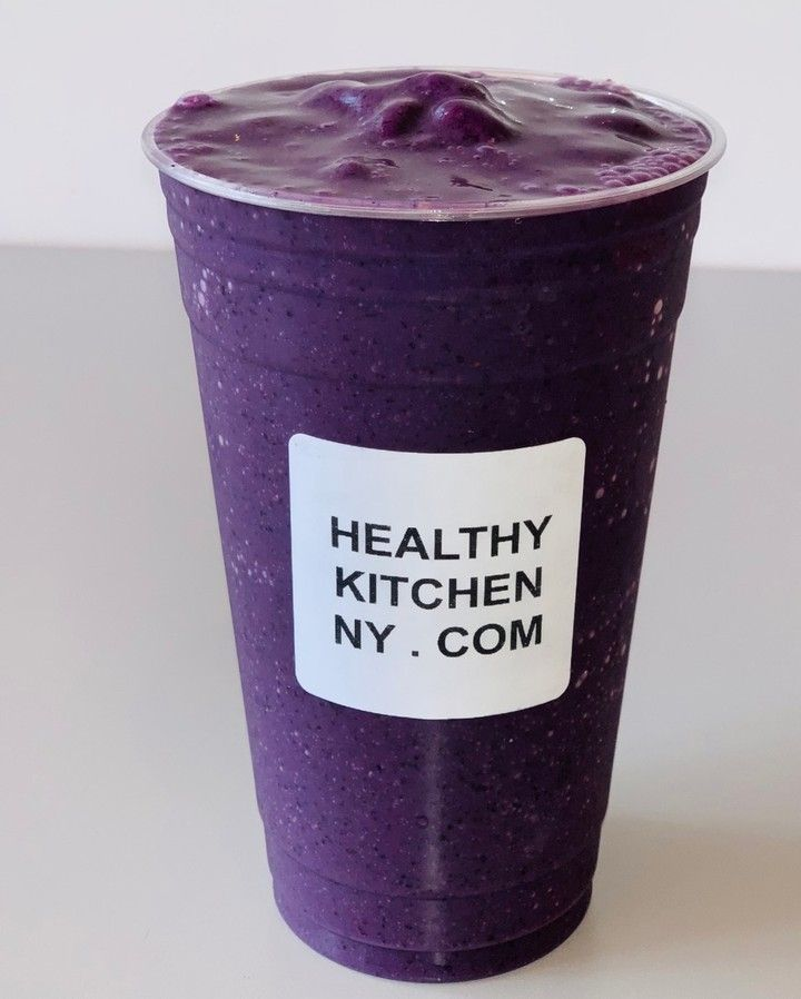 The Healthy Kitchen - The Bronx Webpagedepot