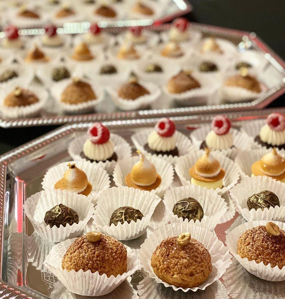 Recolte Bakery - New York Webpagedepot