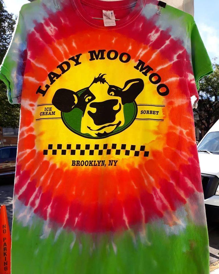 Lady Moo Moo - Brooklyn Convenience