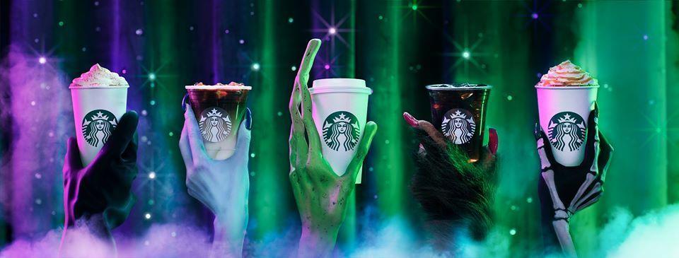 Starbucks - Queens Appropriate