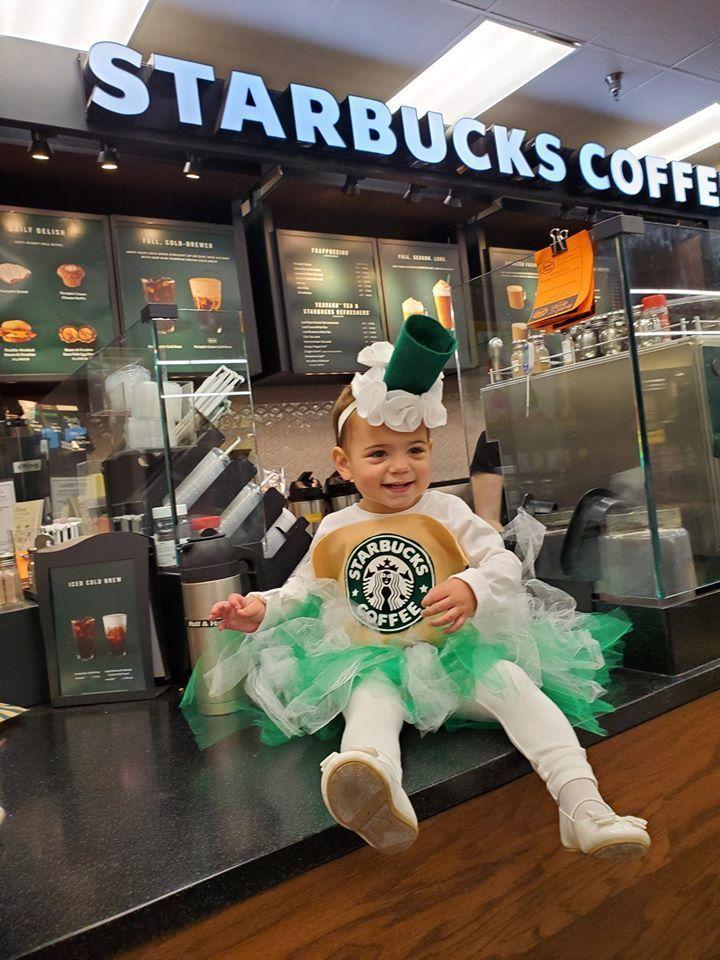 Starbucks - Brooklyn Entertainment