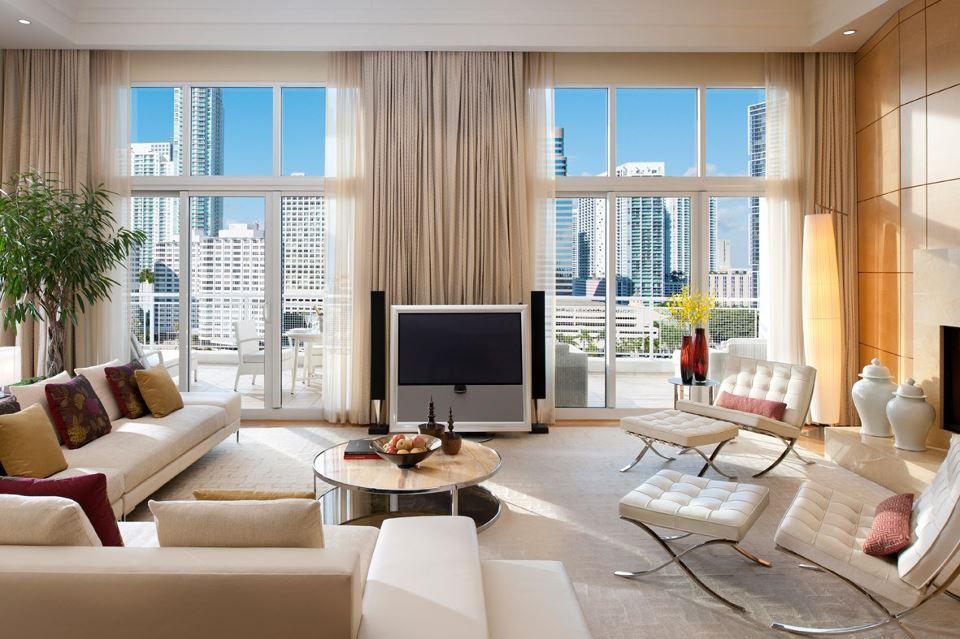 Mandarin Oriental, Miami - Miami Informative