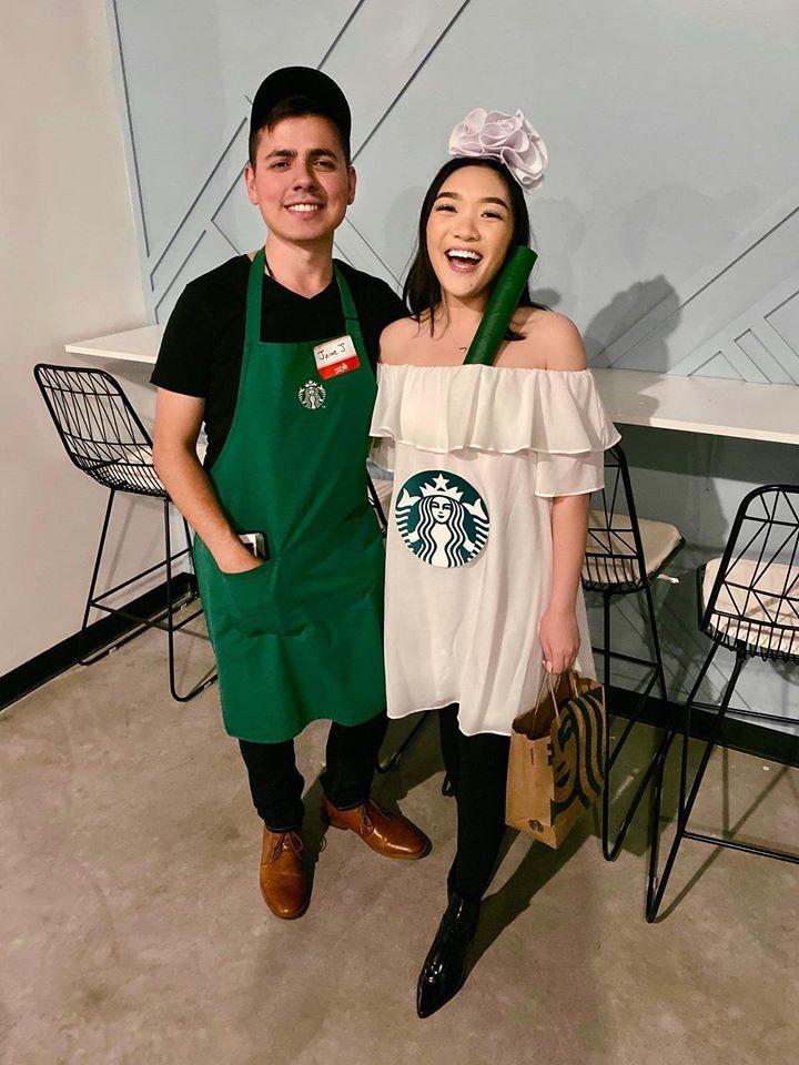 Starbucks - New York Contemporary