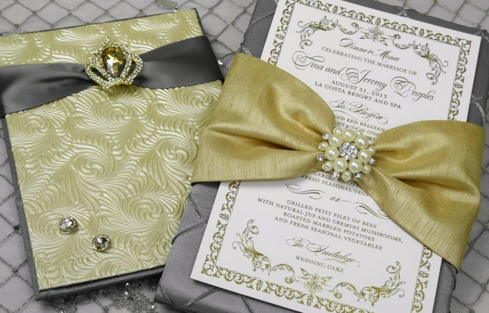 Paperie Invitation Studio - Miami Assistance