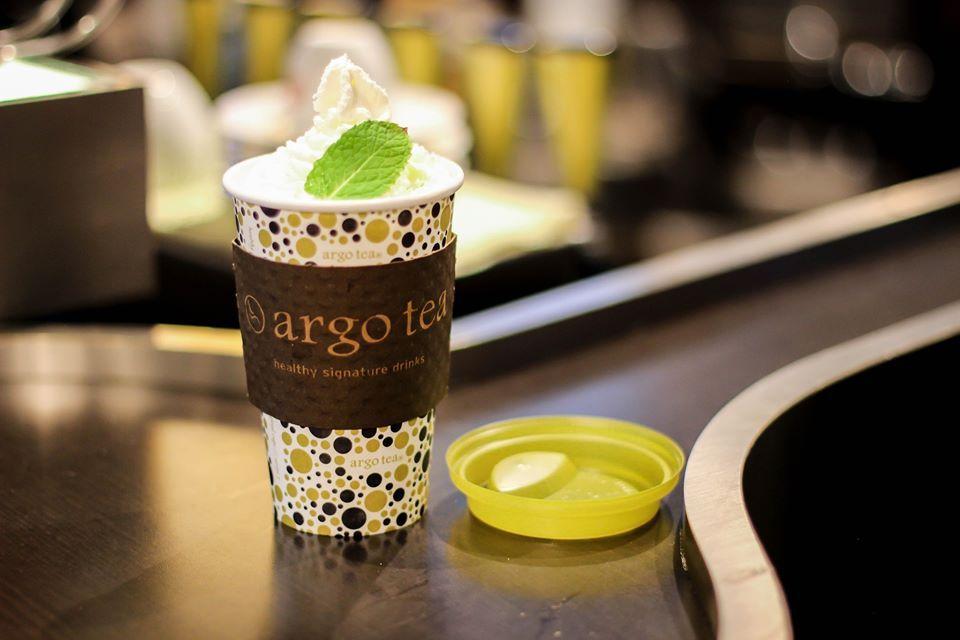 Argo Tea - New York Accessibility