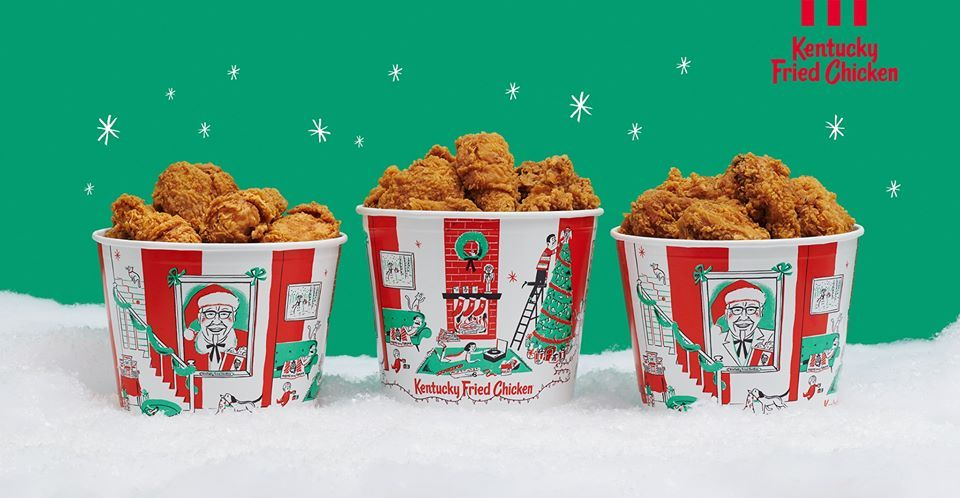 KFC - New York Entertainment