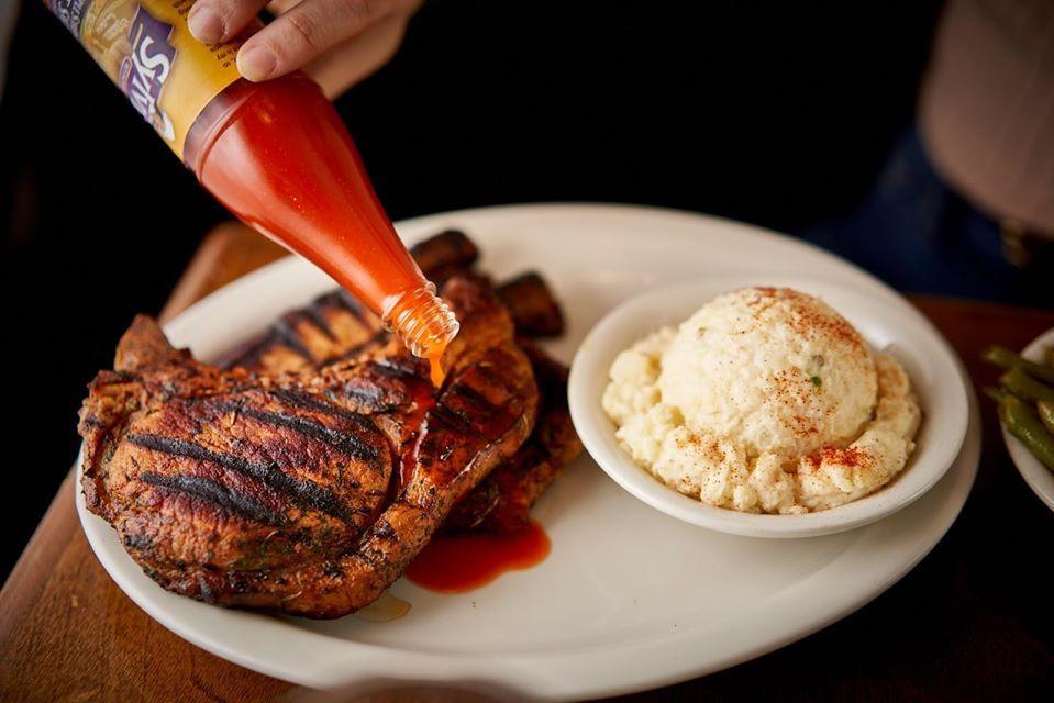 Sylvia's - New York Restaurants