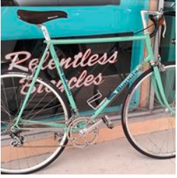 Relentless Bicycles - Lake Worth Wheelchairs
