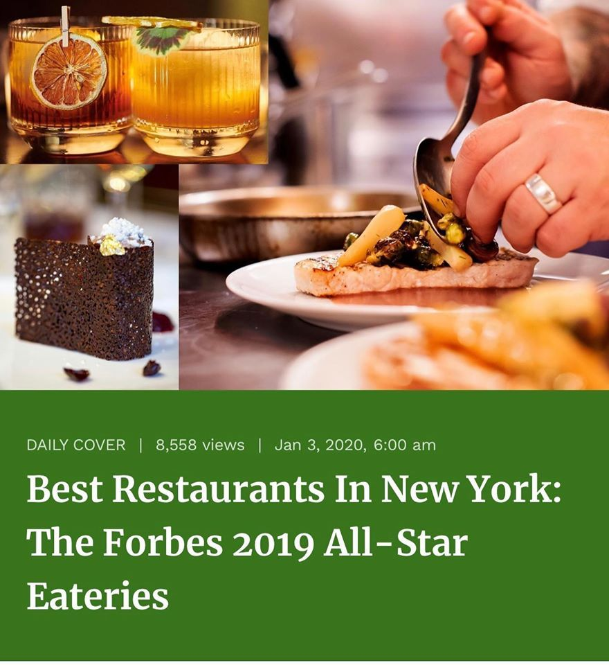 Nur - New York Reservations