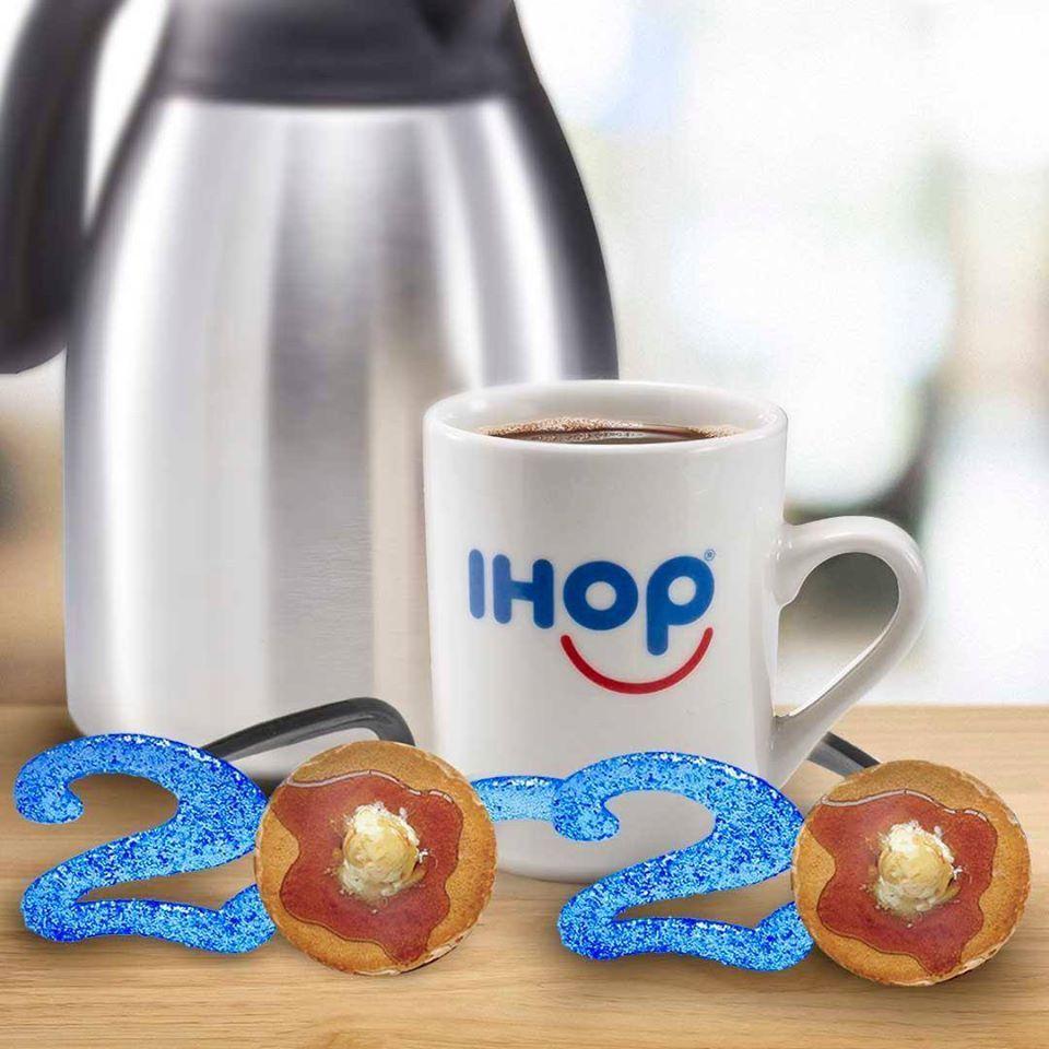 IHOP - New York Webpagedepot
